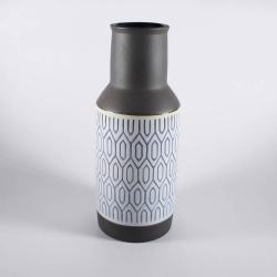Royal Copenhagen/ロイヤル・コペンハーゲン Anni Jeppesenデザインの花瓶 Thule
