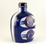 Royal Copenhagen/ロイヤル・コペンハーゲン Inge-Lise Koefoedデザインの飾り瓶 Tenera/テネラ
