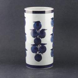 Royal Copenhagen/ロイヤル・コペンハーゲン Grethe Helland Hansenデザインによる花瓶 Tenera/テネラ