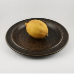 Arabia/アラビア Ulla Procope/ウラ・プロコッペデザインのケーキ皿 Ruska/ルスカ