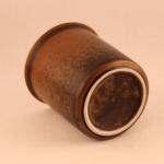 Arabia/アラビア Ulla Procope/ウラ・プロコッペデザインのコーヒーカップ&ソーサー Ruska/ルスカ