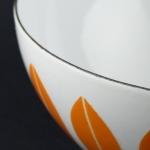 Cathrineholm/キャサリンホルム オレンジのロータス(小) Lotus/ロータス