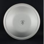 Egersund/イーエスンド 青い花柄のスープ皿 Korulen 75