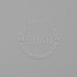 Erik Kold/エリック・コルド 白の小花柄マーガリンケース 9040