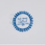 Figgjo/フィッギオ Turiデザインのケーキプレート  Astrid