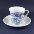 Turiデザインのカップ&ソーサー(小)