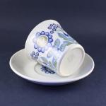 Figgjo/フィッギオ Turiデザインのカップ&ソーサー(小) Tor Viking