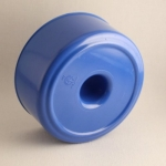 Gustavsberg/グスタフスベリ 灰皿(青) Kulan/クーラン