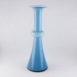 Holmegaard/ホルムガード Christer Holmgrenデザインの花瓶 Carnaby/カーナビー