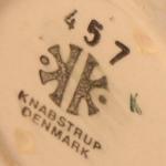 Knabstrup/クナブストラップ スパイスポット(muskat/ナツメグ) Pernille