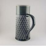 Kronjyden/クロニーデン Quistgaard/クイストゴーデザインの花瓶 Azur