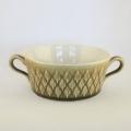Quistgaard/クイストゴーデザインのスープカップ