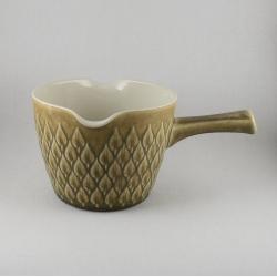Kronjyden/クロニーデン Quistgaard/クイストゴーデザインのソースパン Relief/レリーフ