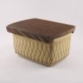 Quistgaard/クイストゴーデザインのバターケース