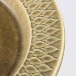Kronjyden/クロニーデン Quistgaard/クイストゴーデザインのフルーツボウル(大) Relief/レリーフ