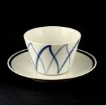 Lyngby Porcelain/リュンビュー・ポーセリン ティーカップ&ソーサー Danild 40