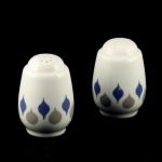 Lyngby Porcelain/リュンビュー・ポーセリン ソルト&ペッパーセット Danild 66