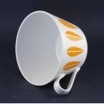 Lyngby Porcelain/リュンビュー・ポーセリン カップ&ソーサー Lotus/ロータス