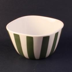 Lyngby Porcelain/リュンビュー・ポーセリン シュガーボウル Danild 42 green