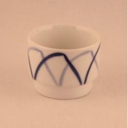 Lyngby Porcelain/リュンビュー・ポーセリン エッグカップ(2個セット) Danild 40