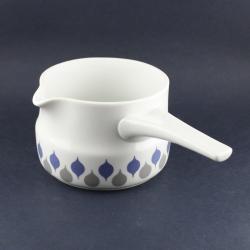 Lyngby Porcelain/リュンビュー・ポーセリン ソースポット Danild 66