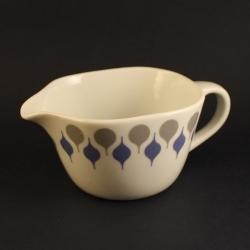 Lyngby Porcelain/リュンビュー・ポーセリン クリーマー Danild 66