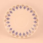 Lyngby Porcelain/リュンビュー・ポーセリン カップ&ソーサー Danild 66