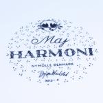 Nymolle/ニュモール Wiinblad/ウィンブラッドのイラスト壁掛け(5月) 3013-5