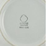 Nymolle/ニュモール コペンハーゲンのイラスト小皿 4001-193