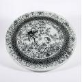 ヴィンブラッドのイラスト壁掛け大皿