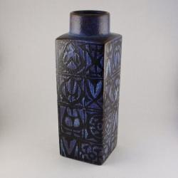 Royal Copenhagen/ロイヤル・コペンハーゲン Nils Thorssonデザインの花瓶(大) Baca/バッカ