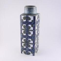 Royal Copenhagen/ロイヤル・コペンハーゲン Nils Thorssonデザインの花瓶(中) Baca/バッカ