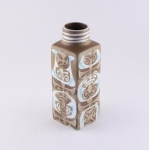 Royal Copenhagen/ロイヤル・コペンハーゲン Nils Thorssonデザインの花瓶(小) Baca/バッカ