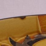 Royal Copenhagen/ロイヤル・コペンハーゲン Johanne Gerberデザインの鳥のイラストトレイ(中) Baca/バッカ
