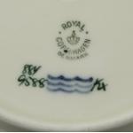 Royal Copenhagen/ロイヤル・コペンハーゲン ケーキ皿 Hjertegræs