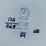 Royal Copenhagen/ロイヤル・コペンハーゲン カッティング・プレート Tenera/テネラ