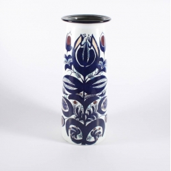 Royal Copenhagen/ロイヤル・コペンハーゲン Berte Jessenデザインの花瓶 Tenera/テネラ
