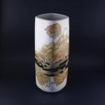 Royal Copenhagen/ロイヤル・コペンハーゲン Ellen Malmer(エレン・マルマー)デザインの花瓶(大) 962-3763