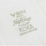 Rörstrand/ロールストランド オーブン用トレイ Koka/コカ