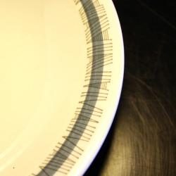 Rörstrand/ロールストランド スープ皿 Troja/トロイア