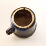 Soholm/スーホルム モーニングカップ Granit