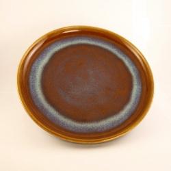 Soholm/スーホルム ケーキ皿 Granit