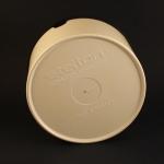 Stelton/ステルトン エリック・マグヌッセンデザインのシュガーボウル(白) White
