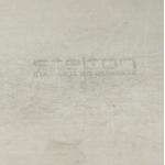 Stelton/ステルトン スチールトレイ(小) Rosewood/ローズウッド